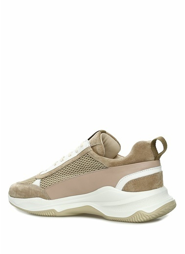 Beymen Club Sneakers Pudra